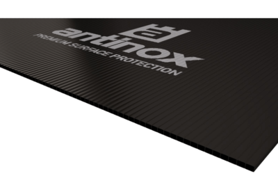 Norden Dust Covers Antinox Protection Boards - Black or White