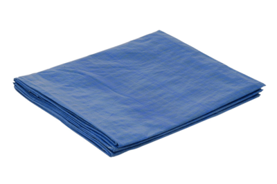 Norden Dust Covers Blue Tarpaulin Sheets
