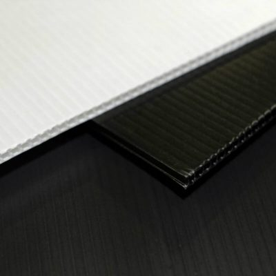 Buy Black Antinox Protection Boards From Norden Dust Covers Online