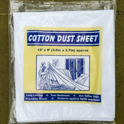 Buy Tight Weave Dust Sheets Online From Norden Dust Covers