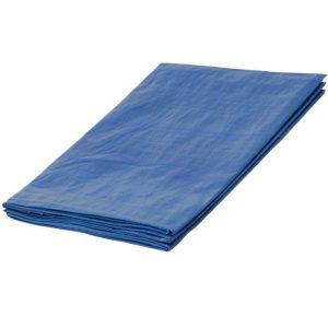 Buy Blue Tarpaulin Sheeting From Norden Dust Covers Online