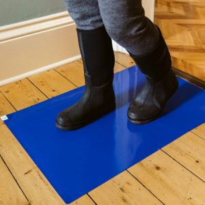 Buy Tacky Door Entry Floor Mats From Norden Dust Covers Online