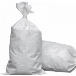 Buy Woven Polypropylene Rubble Sacks From Norden Dust Covers Online